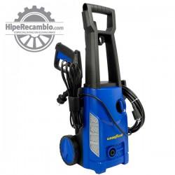 Hidrolimpiadora Goodyear 230V 1600W + Accesorios