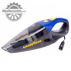 Aspirador para coche Good Year 12V 90W