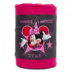 Papelera Textil Minnie Mouse para Coche
