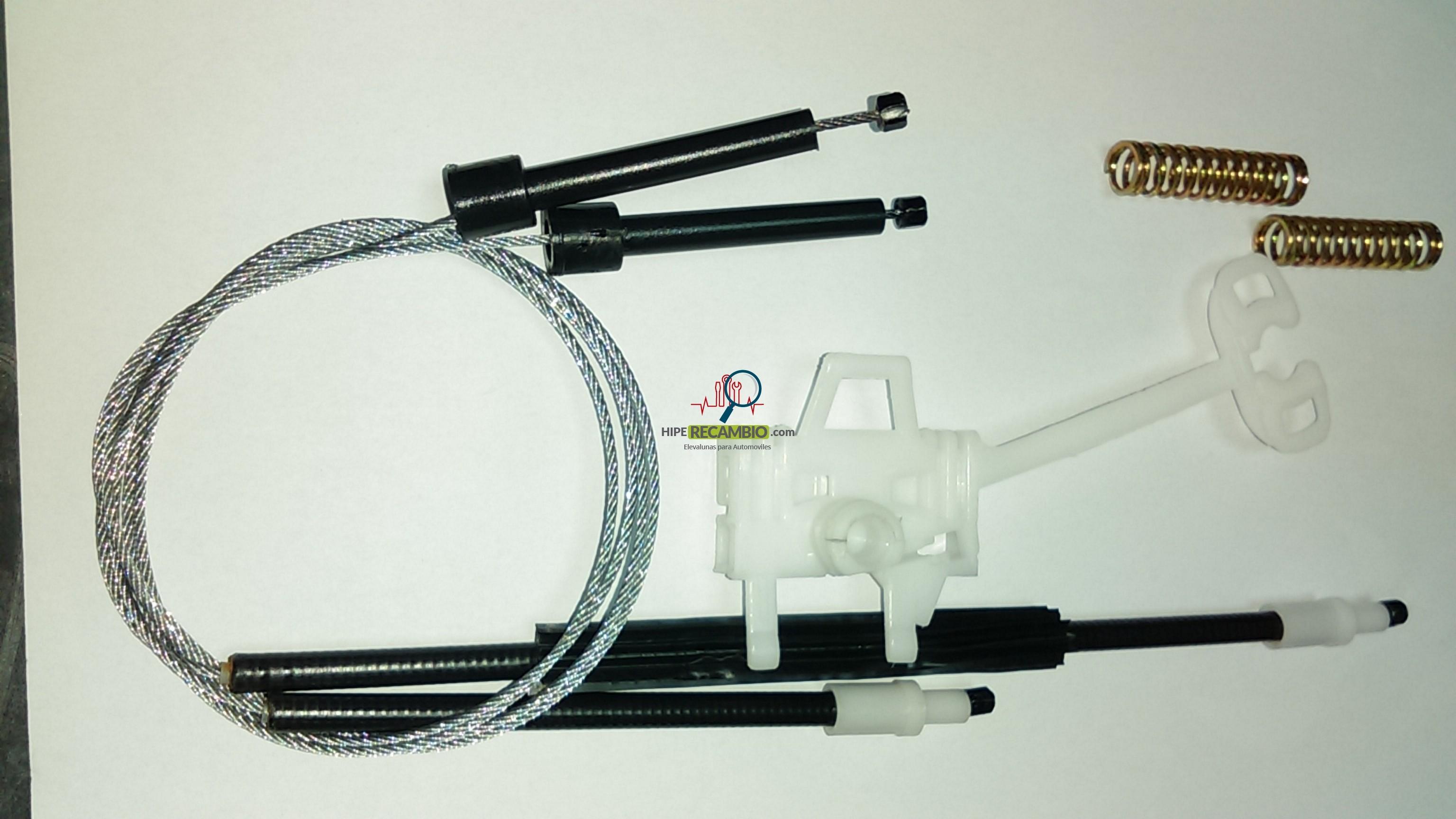 SOURCING MAP 10mm Di/ámetro Transparente Poliolefina Encogimiento Calor Tubo 8M 26,2Ft